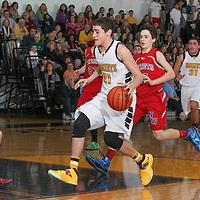 2013-2014 HP Basketball