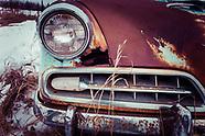 Antique Vehicle Details