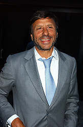 The HON.SIR ROCCO FORTE at the opening party of the new Frankie's Italian Bar and Grill hosted by Frankie Dettori, Marco Pierre White and Edward Taylor at 68 Chiswick High Road, London W4 on 1st September 2005.<br /><br />NON EXCLUSIVE - WORLD RIGHTS