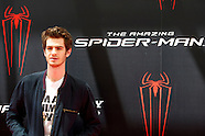 062112 the amazing spiderman photocall