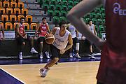Sassari 19 Agosto 2012 - qualificazioni Eurobasket 2013 - Allenamento<br /> Nella Foto : ANDREA CINCIARINI<br /> Foto Ciamillo/Castoria