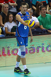 SIMONE GIANNELLI<br /> ITALY VS SLOVENIA<br /> MEN'S VOLLEYBALL WORLD CHAMPIONSHIPS <br /> Florence September 18, 2018