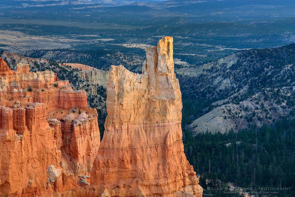 Bryce Canyon from Paria Viewpoint, Bryce Canyon National Park Utah