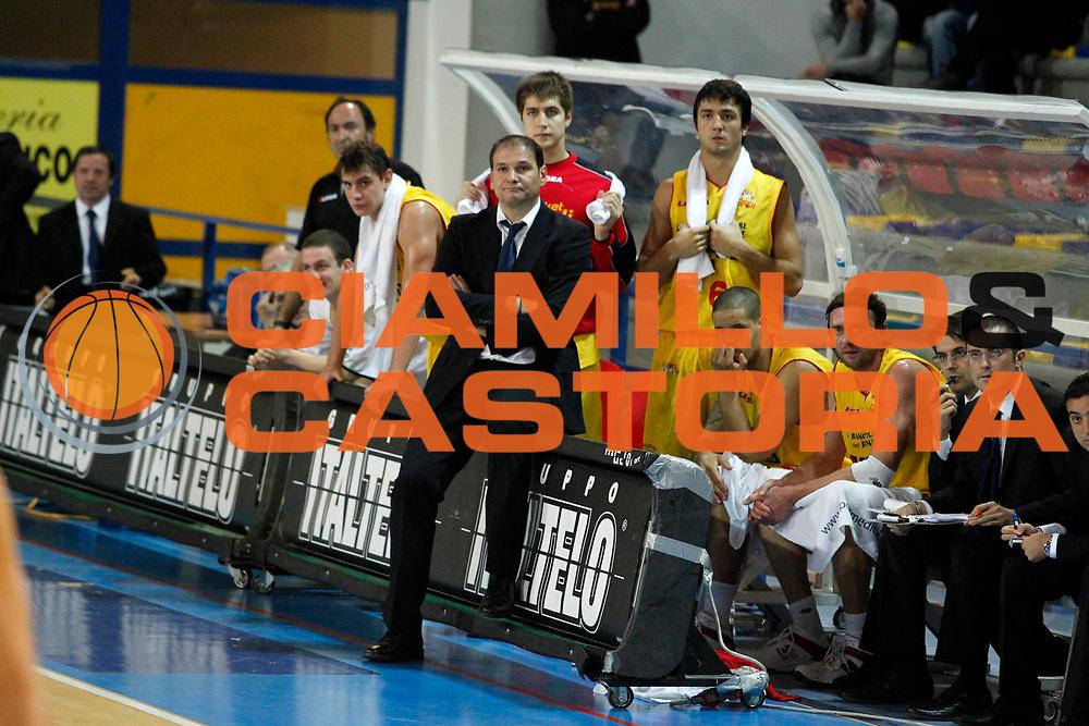 DESCRIZIONE : Frosinone Lega Basket A2 2011-12  Prima Veroli Marcopoloshop Forli.it<br /> GIOCATORE : Ferdinando Gentile<br /> CATEGORIA : ritratto<br /> SQUADRA : Prima Veroli<br /> EVENTO : Campionato Lega A2 2011-2012<br /> GARA : Prima Veroli Marcopoloshop.it Forli<br /> DATA : 06/11/2011<br /> SPORT : Pallacanestro <br /> AUTORE : Agenzia Ciamillo-Castoria/ A.Ciucci<br /> Galleria : Lega Basket A2 2011-2012 <br /> Fotonotizia : Frosinone Lega Basket A2 2011-12 Prima Veroli Marcopoloshop.it Forli<br /> Predefinita :