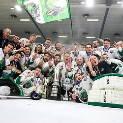 20190425: SLO, Ice Hockey - Slovenian National Championship, Final,SIJ Acroni Jesenice v SZ Olimpija