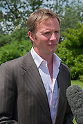 RUPERT PENRY JONES, The Cartier Style et Luxe during the Goodwood Festivlal of Speed. Goodwood House. 1 July 2012.