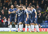 Southend United v Coventry City 10/12/2016