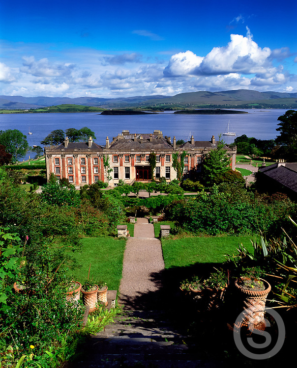 Photographer: Chris Hill, Bantry House, County Cork