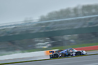 Ross Kaiser (GBR) / James Swift (GBR) / Terrence Woodward (GBR)  #6 360 Racing, Ligier JS P3, Nissan VK50VE 5.0 L V8, European Le Mans Series, Round 1, at Silverstone, Towcester, Northamptonshire, United Kingdom. April 15 2016. World Copyright Peter Taylor/PSP.