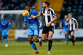 Notts County v Grimsby Town FC 161217