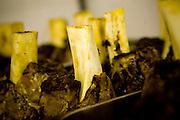 Brumadinho_MG, Brasil...Detalhe de carne de porco para o festival gastronomico Sabor e Saber...Detail of porks for the gastronomy festival Sabor e Saber...FOTO: BRUNO MAGALHAES / NITRO