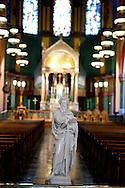 St Paul NYC