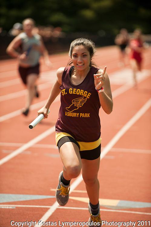 NJ Greek Olympics Memorial Day weekend 2011.Mandatory Credit: Kostas Lymperopoulos.