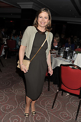 LIZ EARLE at the Cosmetic Executive Women (CEW) UK Beauty Awards 2012 held at the Intercontinental Hotel, Hamilton Place, London on 27th March 2012.