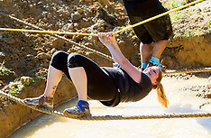 08/22/15 One King Mud Run