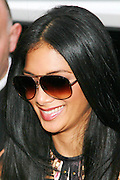 28.OCTOBER.2011. LONDON<br /> <br /> PUSSYCAT DOLL SINGER NICOLE SCHERZINGER POSES FOR PHOTOS AND SIGNS AUTOGRAPHS FOR FANS AFTER ARRIVING AT THE RADIO 1 STUDIOS, IN LONDON. <br /> <br /> BYLINE: EDBIMAGEARCHIVE.COM<br /> <br /> *THIS IMAGE IS STRICTLY FOR UK NEWSPAPERS AND MAGAZINES ONLY*<br /> *FOR WORLD WIDE SALES AND WEB USE PLEASE CONTACT EDBIMAGEARCHIVE - 0208 954 5968*