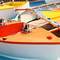Kiddie Boat ride, Surfside Pier, Morey's Piers, Wildwood, New Jersey