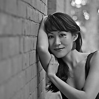 Mayu Iwasaki in Lenox, Ma.