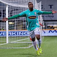 FC Dordrecht - Jong FC Twente