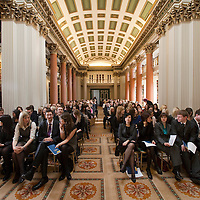 Law Society New Admissions March 2011