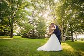 Allison & Abdullah's Wonderful Summer Wedding