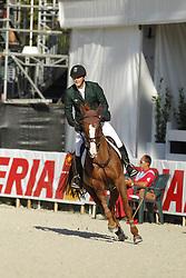 TWOMEY Billy, Tinka`s Serenade<br /> FEI European Jumping Championship -  2011<br /> (c) www.sportfotos-Lafrentz. de/Stefan Lafrentz