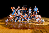 Columbia Basketball - Women's