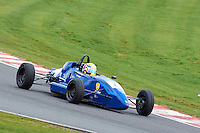 #7 Martin SHORT Van Diemen JL012K during Avon Tyres Formula Ford 1600 National & Northern Championship - Post 89 - Race 3  as part of the BRSCC Oulton Park Season Opener at Oulton Park, Little Budworth, Cheshire, United Kingdom. April 09 2016. World Copyright Peter Taylor/PSP. Copy of publication required for printed pictures.  Every used picture is fee-liable.