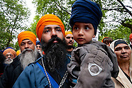 Sikhs remember 1984 Massacre in Golden Temple