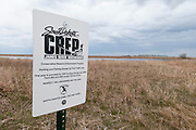 Conservation Reserve Enhancement Program, James River watershed, South Dakota