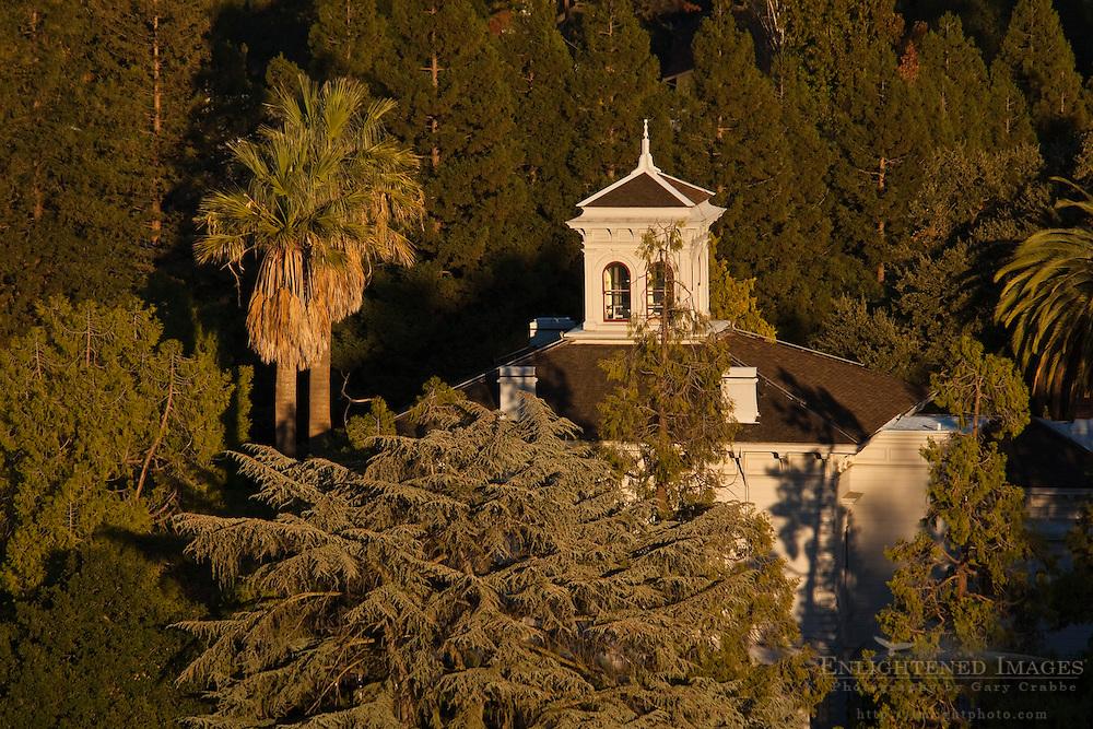 John Muir, John Muir National Historic Site, Martinez, California