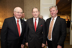 Aidan Prendergast - Cardinal Consulting<br /> Frank Murray - The Linkage Partnership<br /> Dr Michael Casey
