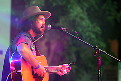 Make Music Normal festival - Uptown Normal<br /> <br /> Chicago Farmer (Cody Diekhoff)