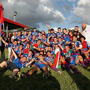 20160529 Rugby, finale campionato under 18 : Capitolina vs Rovigo