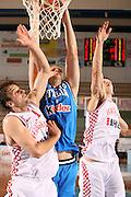 DESCRIZIONE : Porto San Giorgio 3° Torneo Internazionale dell'Adriatico Italia-Croazia<br /> GIOCATORE : Paolo Barlera<br /> SQUADRA : Nazionale Italiana Uomini Italia<br /> EVENTO : Porto San Giorgio 3° Torneo Internazionale dell'Adriatico<br /> GARA : Italia Croazia<br /> DATA : 06/06/2007 <br /> CATEGORIA : Rimbalzo<br /> SPORT : Pallacanestro <br /> AUTORE : Agenzia Ciamillo-Castoria/E.Castoria<br /> Galleria : Fip Nazionali 2007 <br /> Fotonotizia : Porto San Giorgio 3° Torneo Internazionale dell'Adriatico Italia-Croazia<br /> Predefinita :
