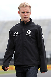 Kevin Magnussen (DEN) Renault Sport F1 Team <br /> 27.10.2016. Formula 1 World Championship, Rd 19, Mexican Grand Prix, Mexico City, Mexico, Preparation Day.<br /> Copyright: Charniaux / XPB Images / action press
