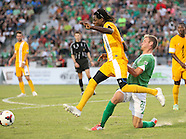 OKC Energy FC vs Pittsburgh Riverhounds - 7/12/2014