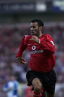 Fotball, Manchester United. Ryan Giggs.  (Foto: Digitalsport).