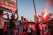 Amnistia: i centri sociali in corteo a Palermo