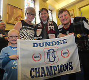 - Dundee FC civic reception at Dundee City Chambers<br /> <br />  - &copy; David Young - www.davidyoungphoto.co.uk - email: davidyoungphoto@gmail.com