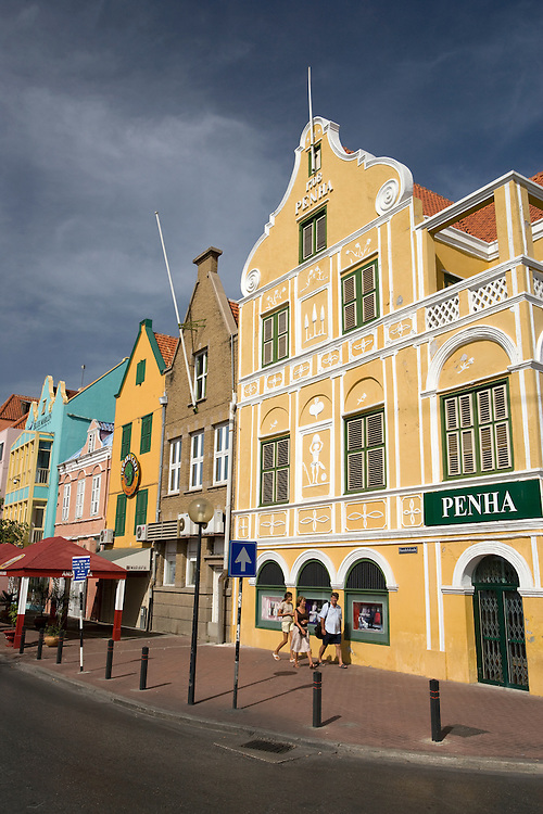 Curacao, Netherland Antilles