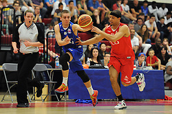 Bristol Flyers Greg Streete - Photo mandatory by-line: Dougie Allward/JMP - Mobile: 07966 386802 - 23/05/2015 - SPORT - Basketball - Bristol - SGS Wise Campus - Bristol Flyers v  - Bristol Flyers All-Star Game