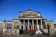 Germany Berlin opera house