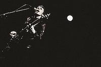 Adam Burnett of Dangermaker performing at The Uptown in Oakland, CA.  Copyright 2010 Reid McNally.
