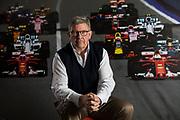 Ross Braun - Formula 1