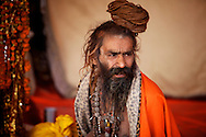 The Maha Kumbh Mela is the largest religious gathering on earth, it' a mass Hindu pilgrimage of faith in which Hindus gather in the world's largest religious gathering and takes place every 12 years.<br />