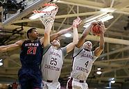 OC Men's Basketball vs Newman University - 12/2/2017