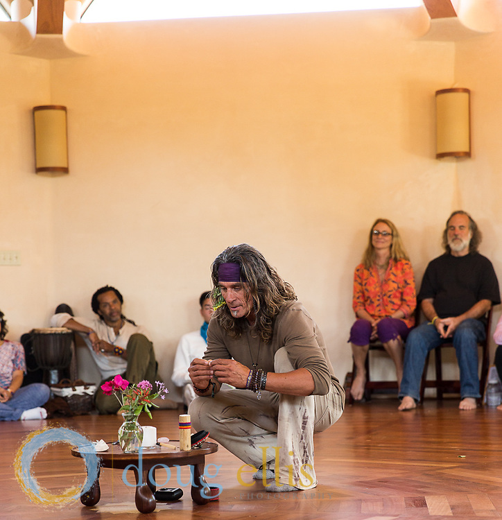 Gathering of the Ages, Ojai Foundation with Julie Tumamait, Hiroji, Venessa Kay, Art Cisneros, Ladamira, Tata Erick Gonzalez, Nan Heddi Neale and Generation Waking Up