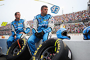May 10, 2013: NASCAR Southern 500. Aric Almirola, Ford , Jamey Price / Getty Images 2013 (NOT AVAILABLE FOR EDITORIAL OR COMMERCIAL USE