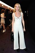 Paris Haute Couture - Stephane Rolland - Frontrow - 03 July 2018